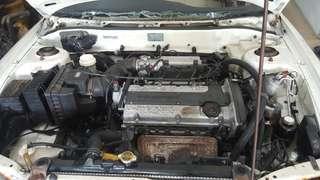 Halfcut 4g91 auto