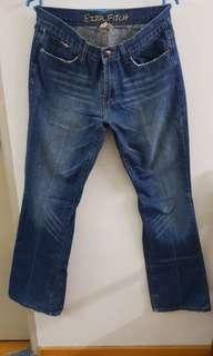 Ezra Fitch Jeans
