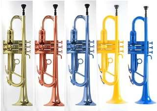 Stock Clearance Tromba Trumpet
