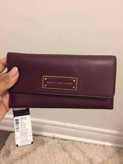 Marc by Marc Jacobs wallet. Brand new!