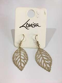 Lovisa Leaves Earrings