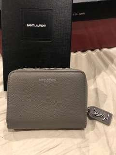 YSL SLP Wallet