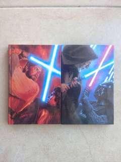 Star Wars: The Life and Legend of Obi-Wan Kenobi
