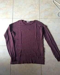 Pull & bear knitwear