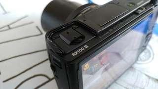 Sony RX 100 Mark III for sale