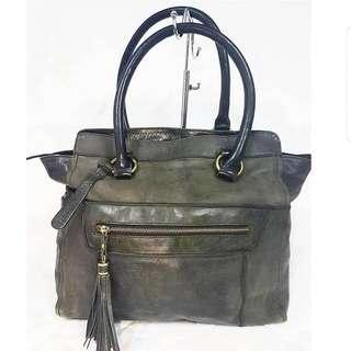 COLORADO GENUINE LEATHER BAG