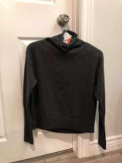 Wilfred Cyprie sweater size xs - grey