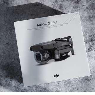 DJI Mavic 2 Pro Brand New Drone