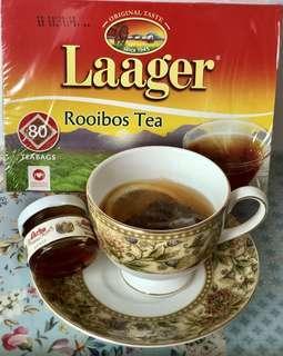 南非博士茶(國寶茶)Rooibos Tea bag 🇿🇦