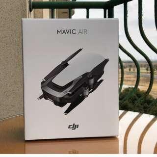 DJI Mavic Air Brand new Drone