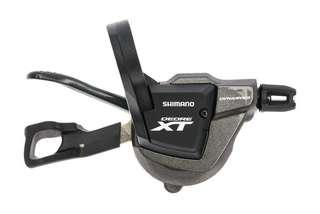 Shimano Deore XT M8000 Right Shifter 11 Speed ( Bar Mount )
