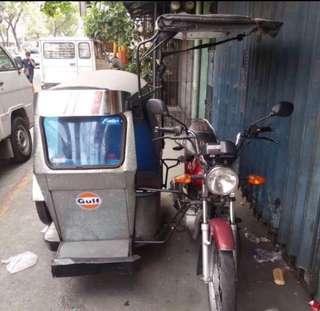 Sale‼️ Suzuki Motorcycle with sidecar
