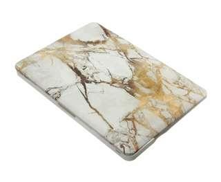 Marble Mattel Hard Case Cover Shell Skin for Macbook 15.5""