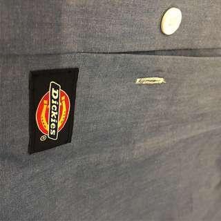 Dickies 短袖