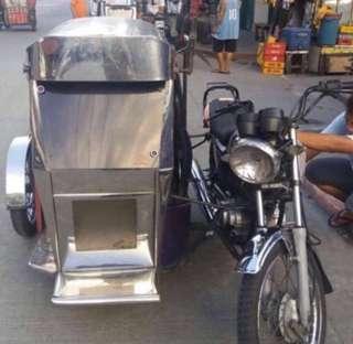 Sale‼️ Yamaha motorcycle with sidecar