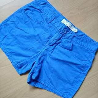 Giordano walking shorts