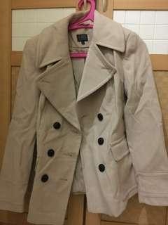Coat M&S ori uk. 8