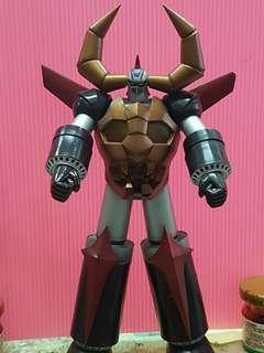 🚚 (模型) 太 空 鐵 人 / 空心軟膠
