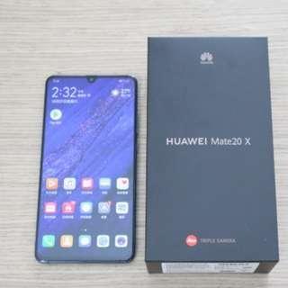 Huawei Mate 20X 6+128 Brand New