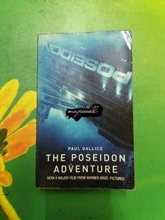 The Poseidon Adventure by Paul Gallico (Secondhand Book)