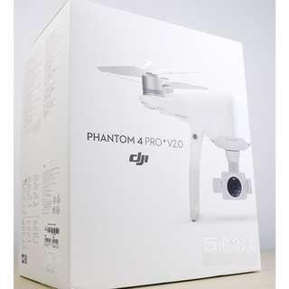 DJI Phantom 4 Pro+ V2.0 Brand new Drone