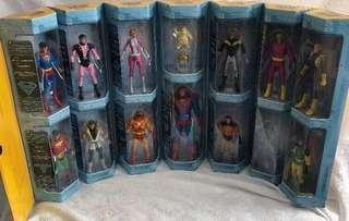 DC Universe Classics DCUC Legion of Superheroes 12 Pack