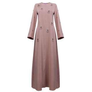 Poplook Dress Abaya
