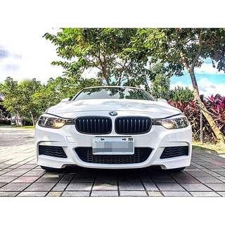 全額貸專區 2014年 BMW 328I 正M版 M版跑車變速箱 馬力速度都沒得嫌 吸睛指數百分百 喜歡趕快跟我預約賞車!!