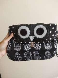 Clutch Owl
