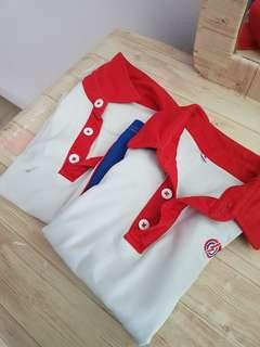 Pcf uniform - top only size S
