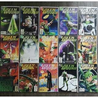 Green Arrow Vol 3 Comics by Kevin Smith!
