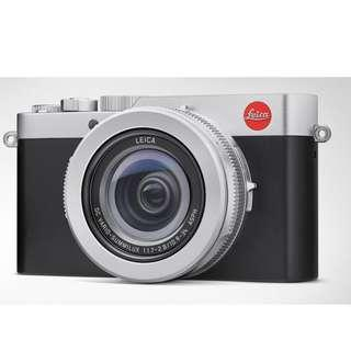 Leica D-Lux 7 Brand New
