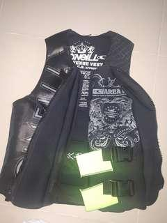 O'Neill Wakeboarding Life Vest