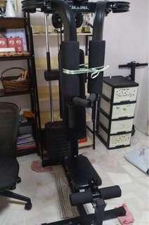 Used Home gym equipment - Free Delivery