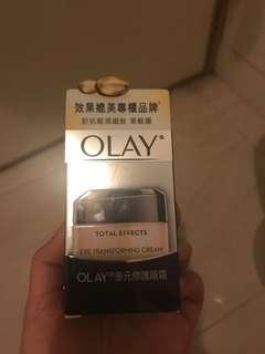 Olay 多元修護眼霜 15g