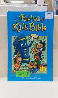 Psalty's Kids Bible