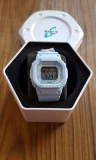 Baby G Watch(non nego)