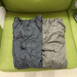 中童XL 保暖褲