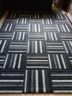Set of 3 carpets