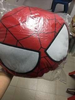 Spider-Man pillow