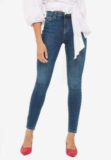 Jamie Jeans Classic Straight from Gap