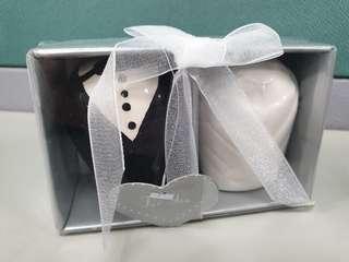 🚚 婚禮小物 調味罐組