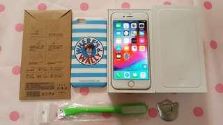iphone6 16g silver