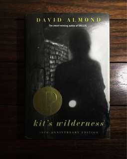 Kit's Wilderness by David Almond