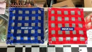 Sparco / takata window net