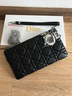 Dior clutch woc For Let Go!!