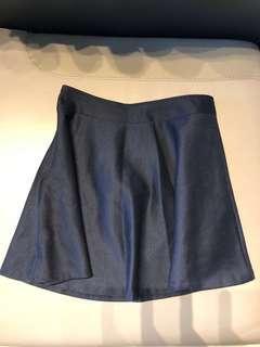 韓國製短裙 skirt made in Korea