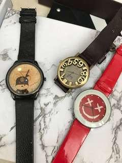 Watch 3 for rm20 * free pos