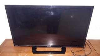 Sharp LED BackLight TV