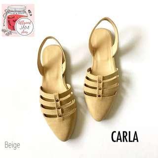 👡 CARLA (Flats) 👡